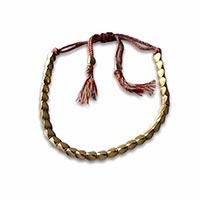 tibet prayer copper bracelet