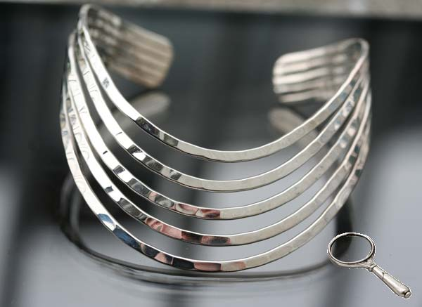five in one bangle