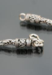 balinese clasp