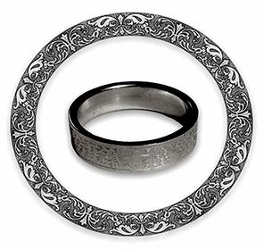 padre-neustro ring